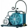 Bauer Компрессор Junior II, 100 л/мин, ЭД, 1х220 В, 2,2 кВт, b-timer, 225 бар