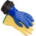 Перчатки сухие SI TECH