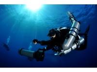 Подводный компьютер. Выбираем подводный мультигазовый компьютер для технического дайвинга